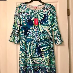 Lilly Pulitzer Ophelia Dress (New with tags)